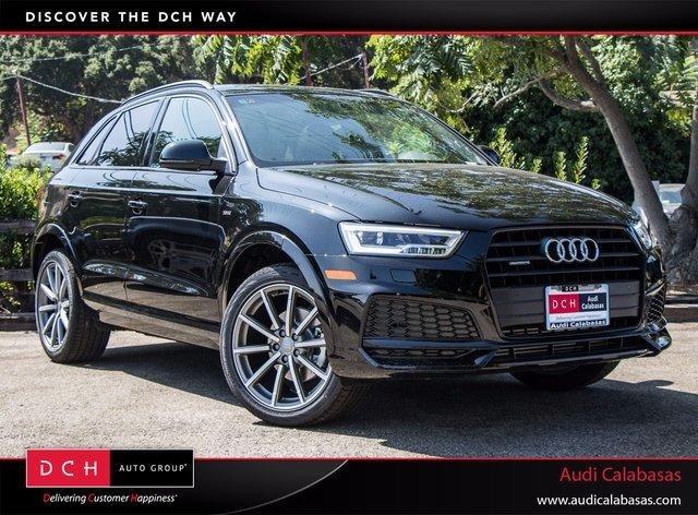 Audi Q3 Premium Plus 2018