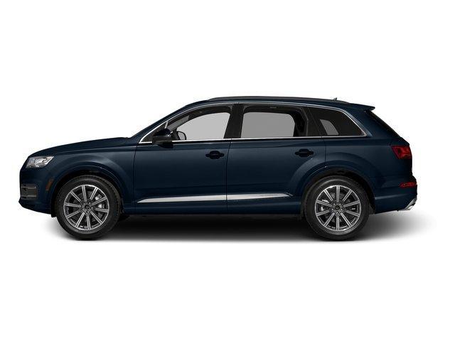 Audi Q7 Premium 2017