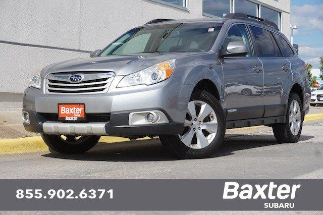 Subaru Outback 3.6R Limited 2010