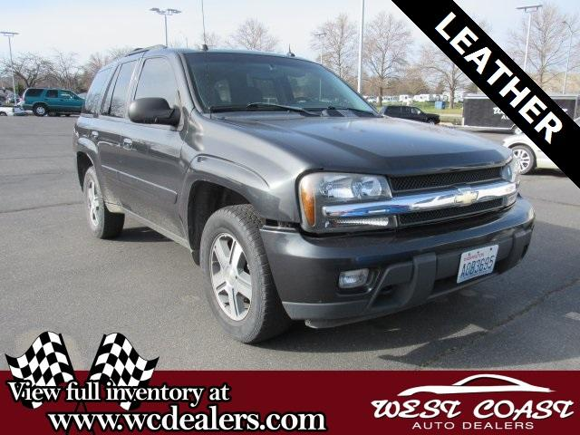 Chevrolet TrailBlazer LT 2005
