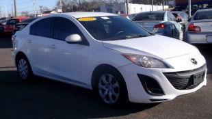 2010 Mazda Mazda3 Auto Start! New Brakes! A/C!