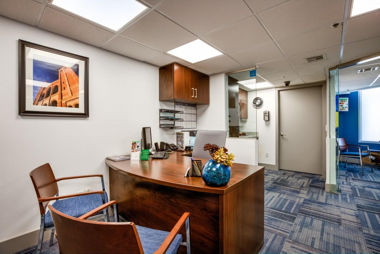 $4460 Two bedroom Apartment for rent