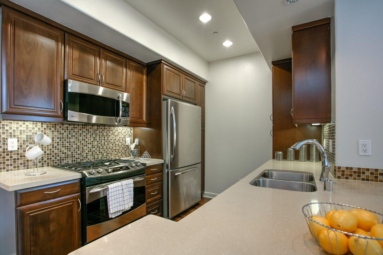 $5165 Two bedroom Apartment for rent