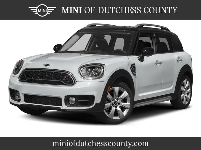 MINI Countryman **MANUAL TRANS**FULLY LOADED PKG** 2018