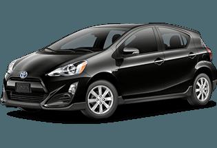 Toyota Prius c Two 2017