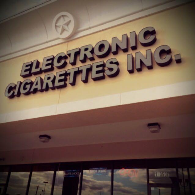 Electronic Cigarettes Inc