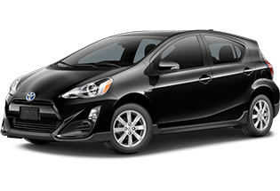 Toyota Prius c Prius c Two 2017