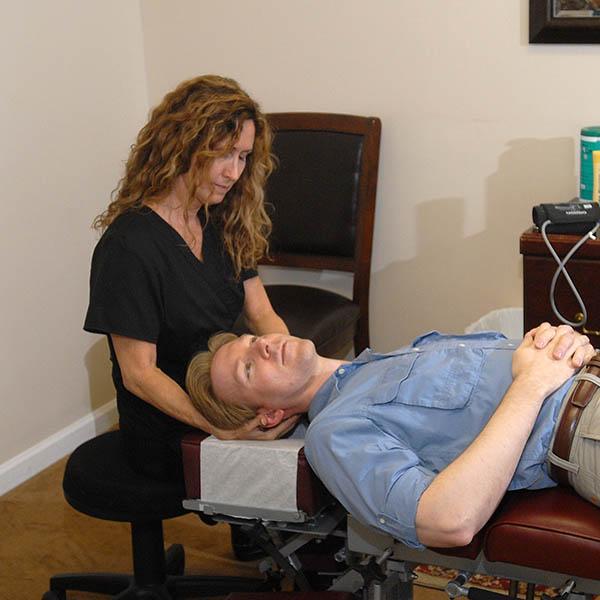 Auburn Chiropractic Associates