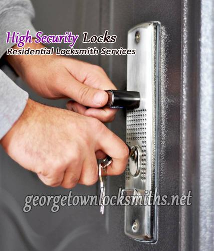 Georgetown Locksmiths