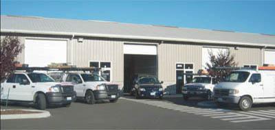 Tacoma Garage Door Repair *** Clopay Wagner Genie****