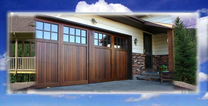 Enumclaw Garage Doors Parts & Labor for Genie Clopay Wagner and More