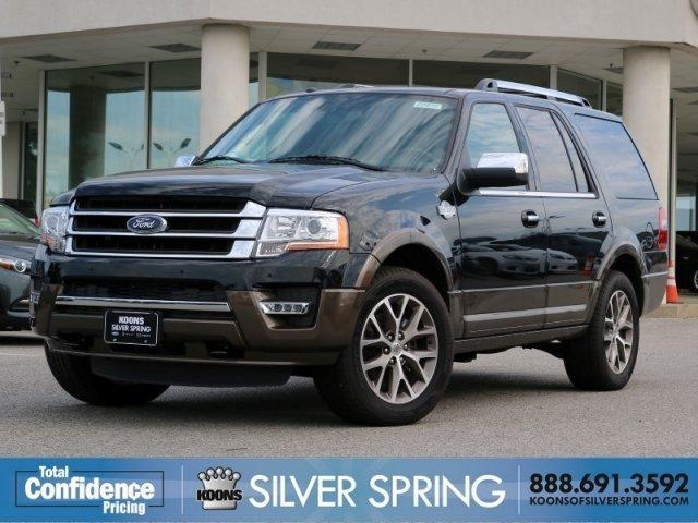 Ford Expedition KRANCH 4WD 2017
