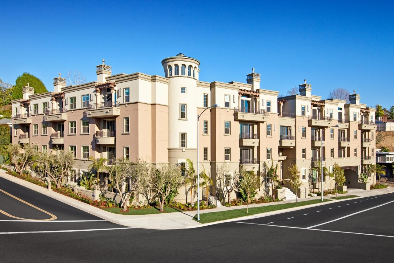 $3809 Two bedroom Apartment for rent