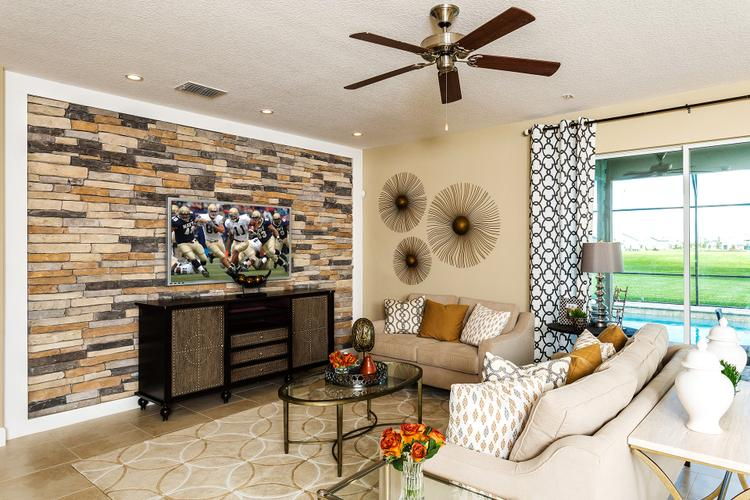 Oaktree Pointe Home for Sale- A&M Homes