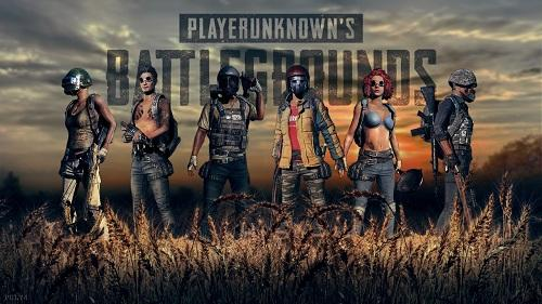 Buy PUBG to Experience the thrill of best Battle Royale Game