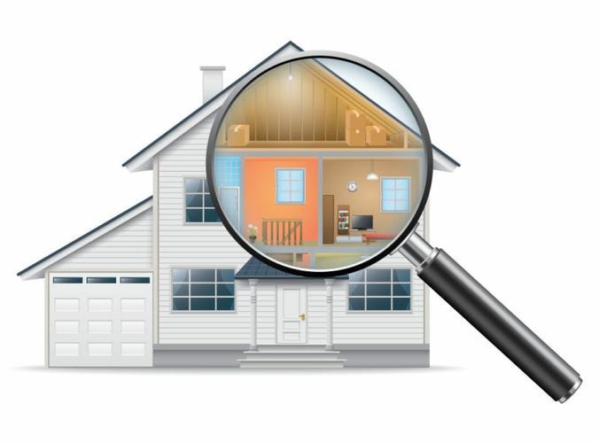Wenatchee home inspection services