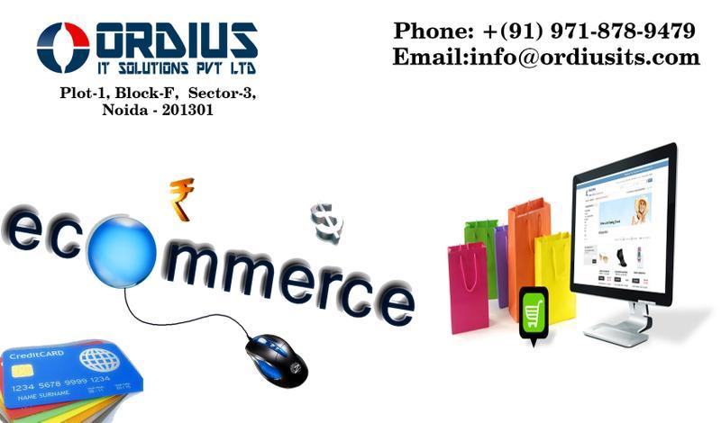 Best E-COMMERCE  Development , Web Design & App Development Company in Delhi-NCR, India - Ordius
