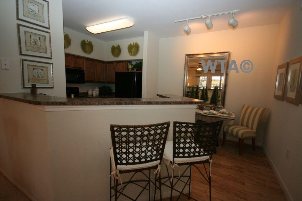 $918 One bedroom Apartment for rent