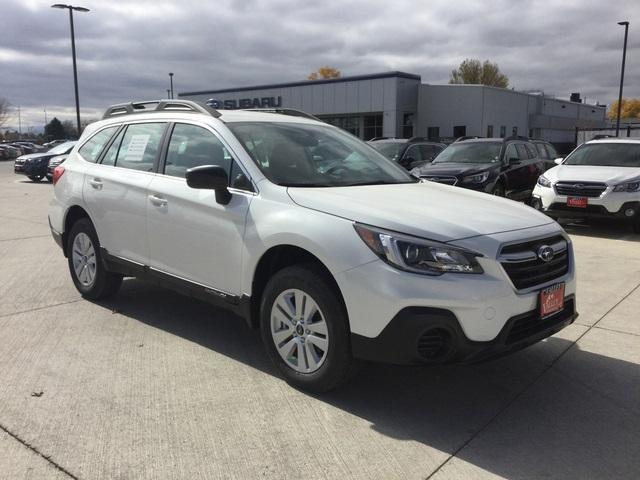 Subaru Outback 2.5i 2018