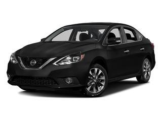Nissan Sentra SR CVT 2018