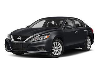 Nissan Altima 2.5 S Sedan 2018
