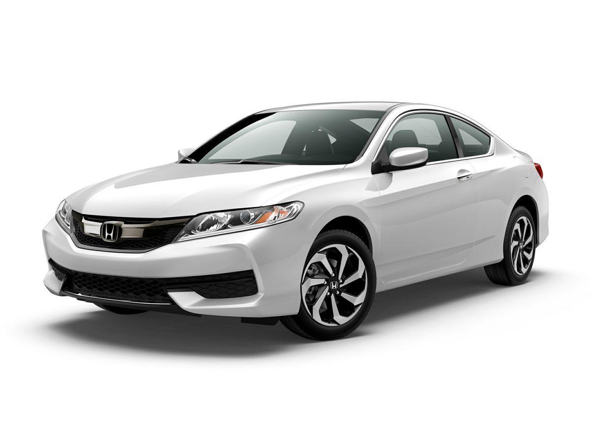 Honda Accord Coupe LX-S 2017