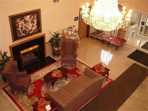 Candlewood Suites Austin Arboretum-Northwest