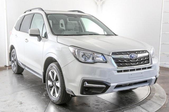 Subaru Forester 2.5i Premium 2017