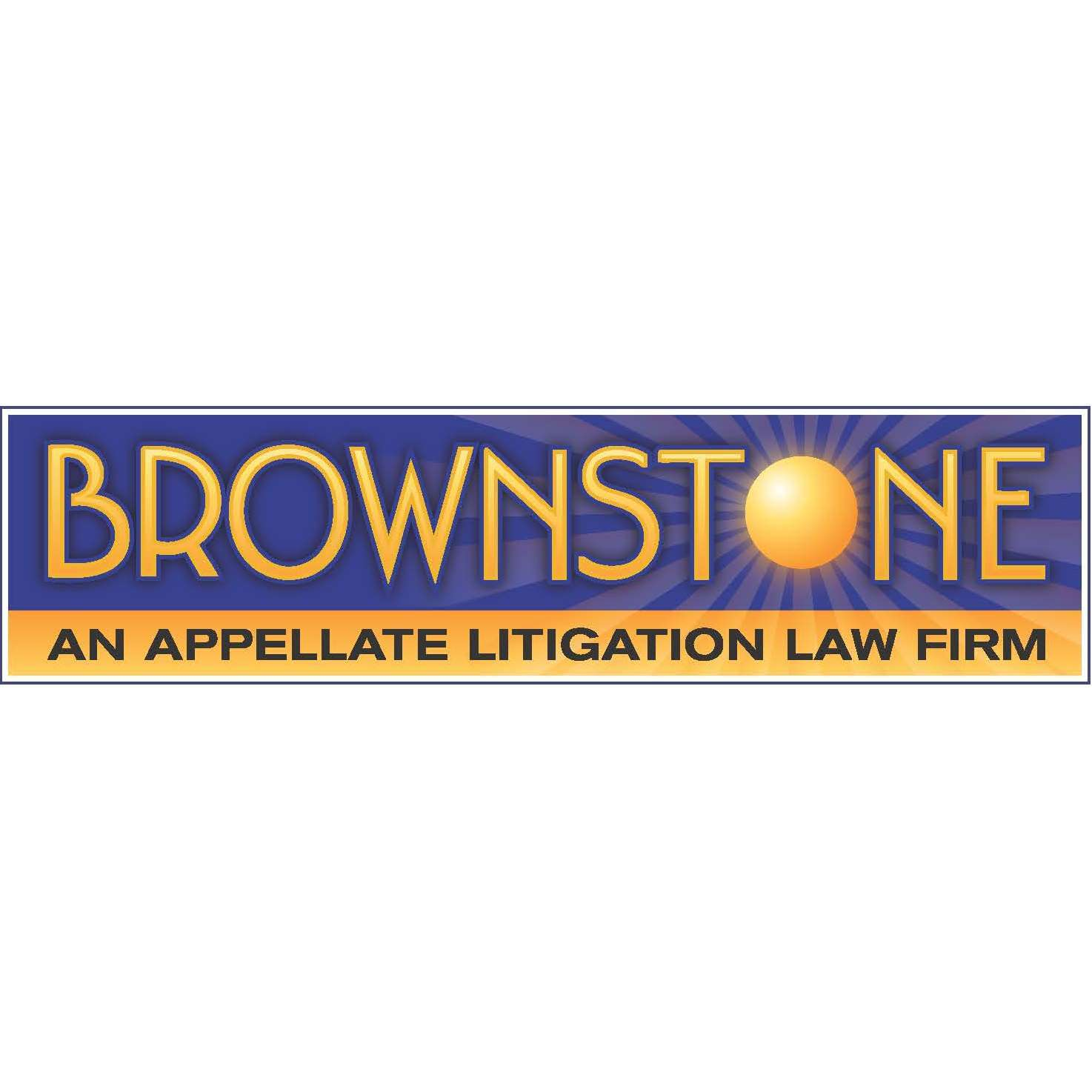 Brownstone Appellate Law Firm