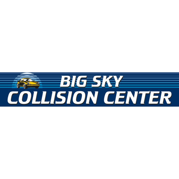 Big Sky Collision