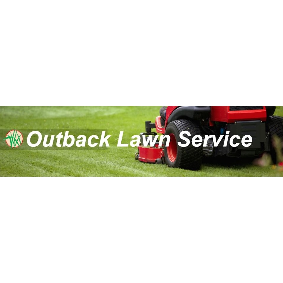 Outback Lawn Service