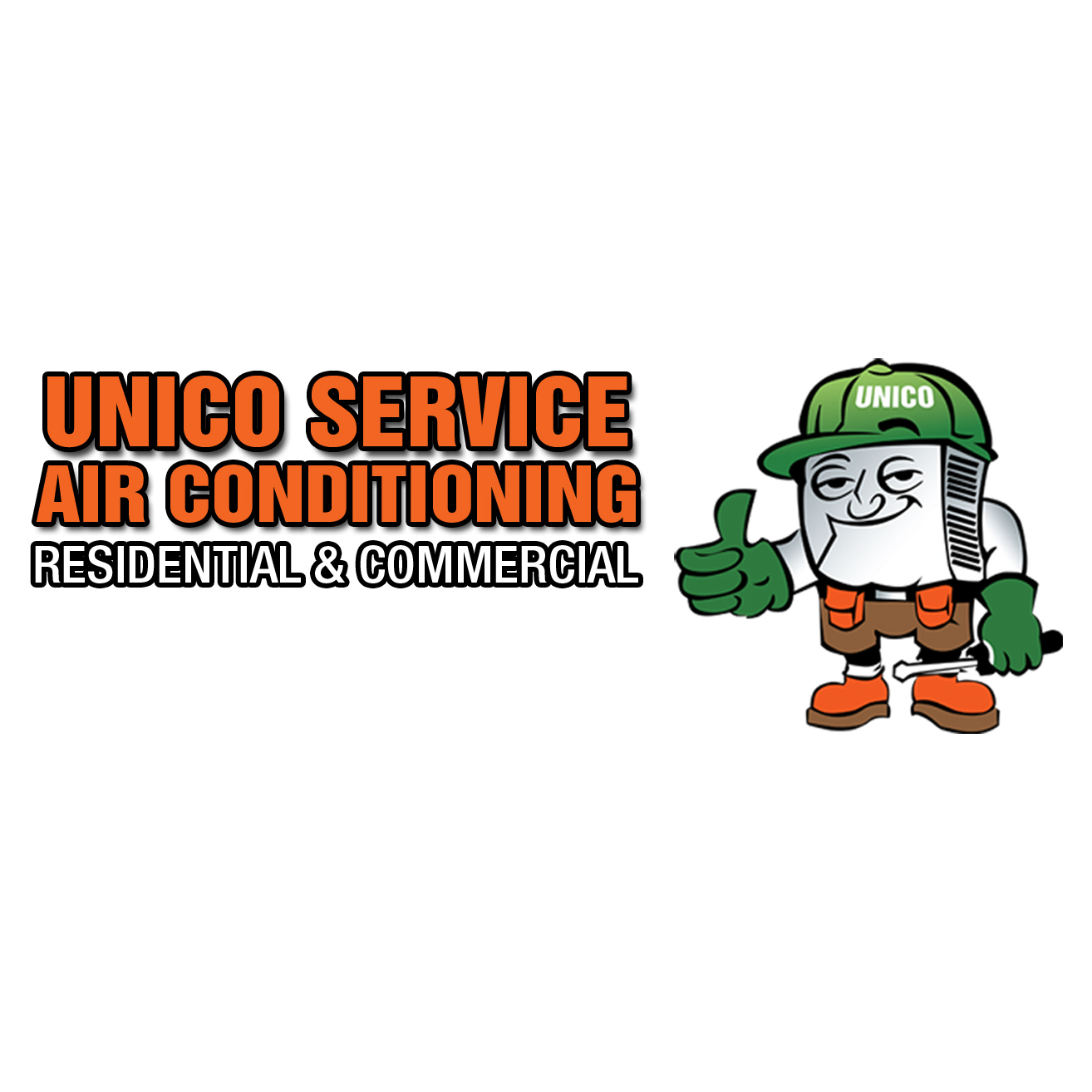Unico Service Air Conditioning