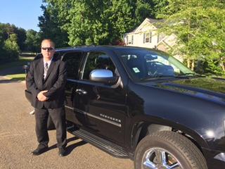 Double Platinum Limousines