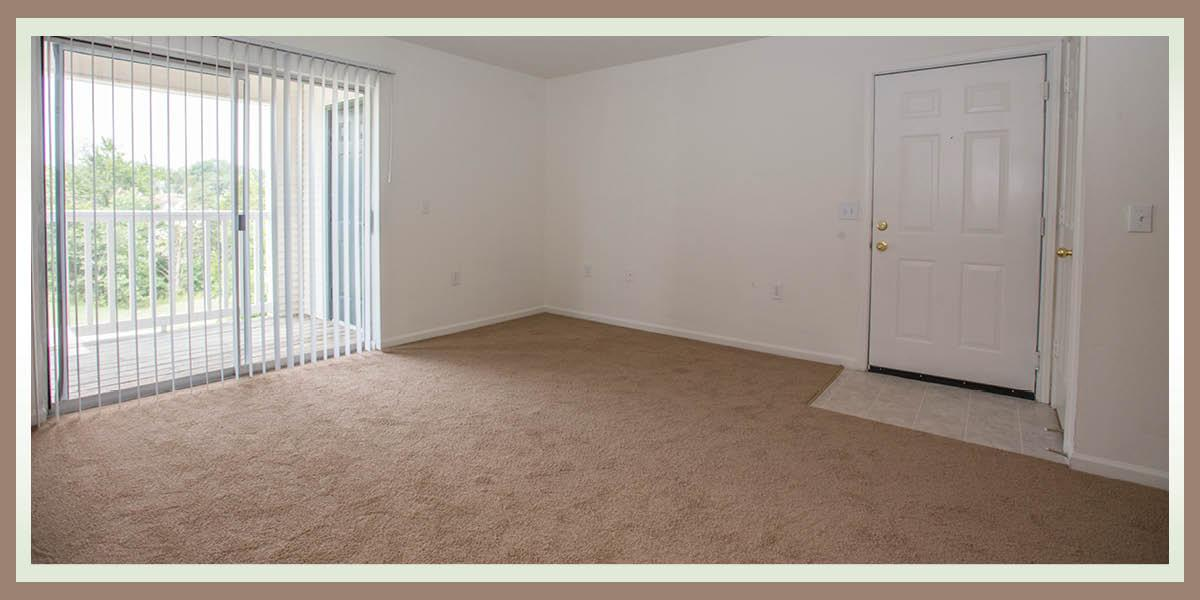 $740 Three bedroom Apartment for rent