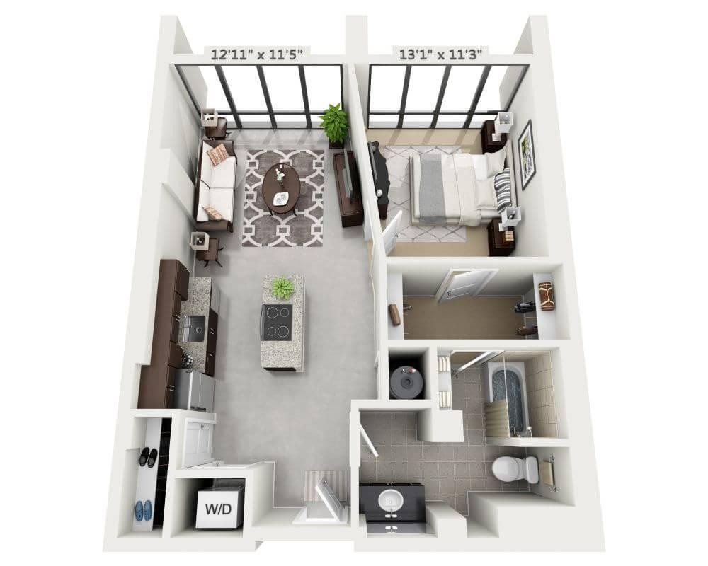 $1978 One bedroom Apartment for rent