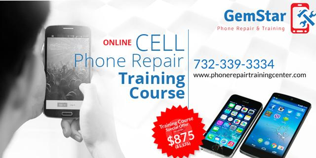Online Cell Phone Repair Training Course