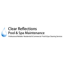 Clear Reflections Pool & Spa Maintenance