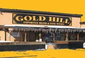 Gold Hill Imported Beers & Fine Wines