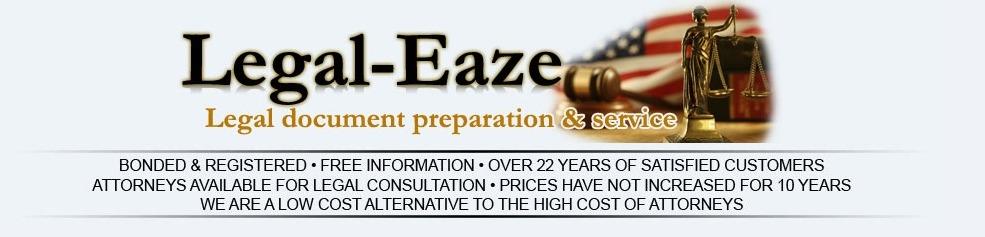 Legal Eaze Docs