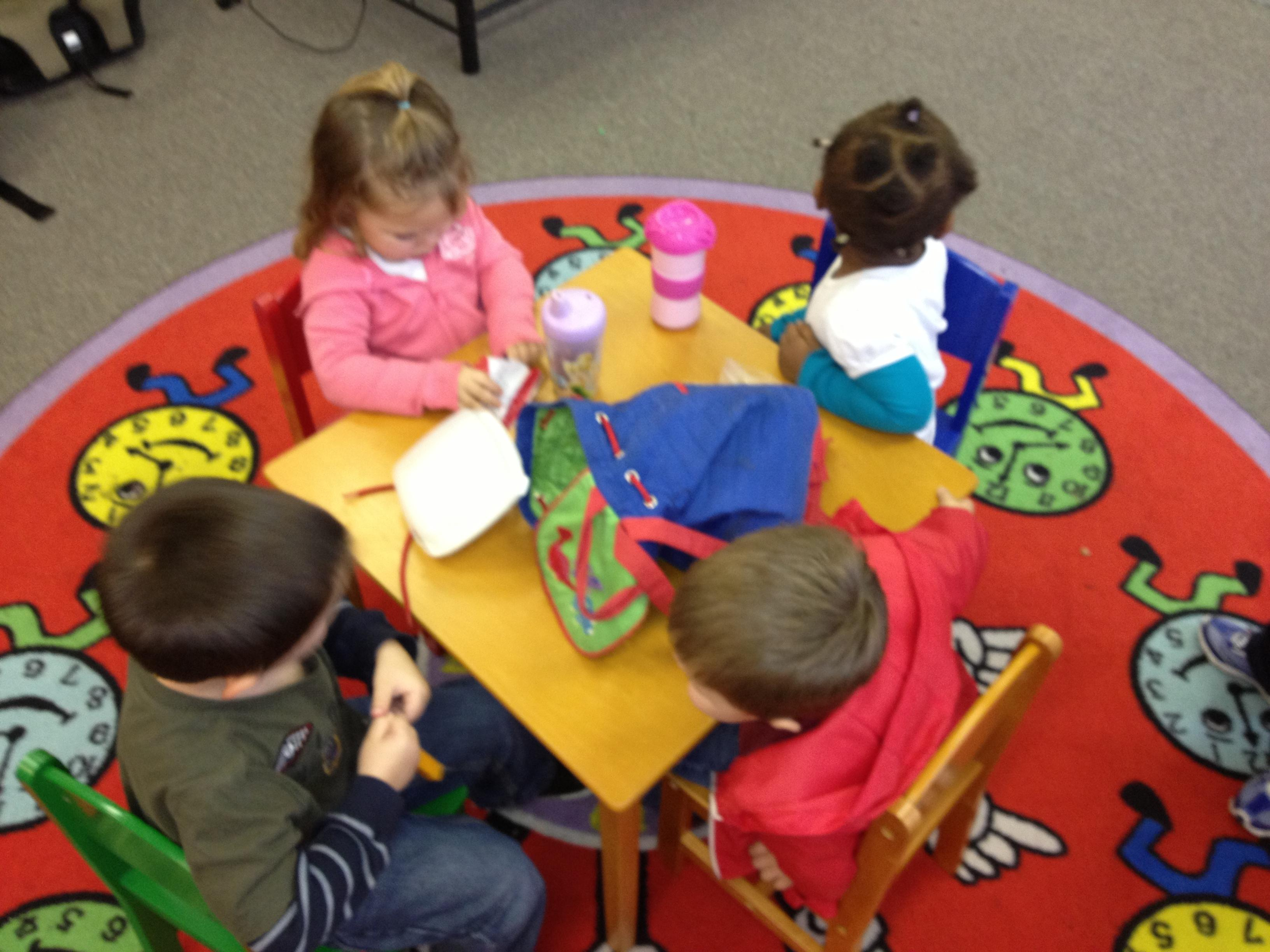 Discovery Preschool & Daycare / Discovery Christian School