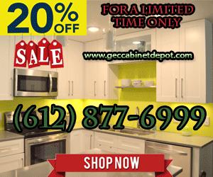 Organize your kitchen with walnut kitchen cabinets