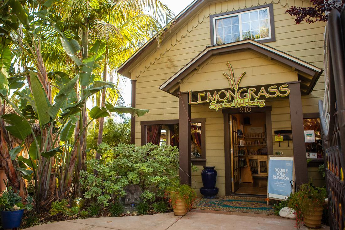 Lemongrass Center