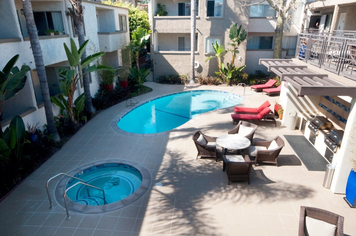 $4170 Two bedroom Apartment for rent