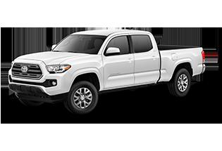 Toyota Tacoma SR5 2018