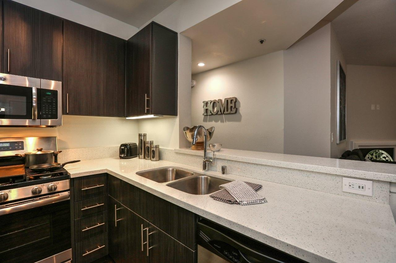 $3855 Two bedroom Apartment for rent