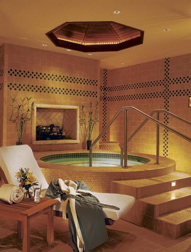 The Ritz-Carlton Lodge Spa, Reynolds Plantation