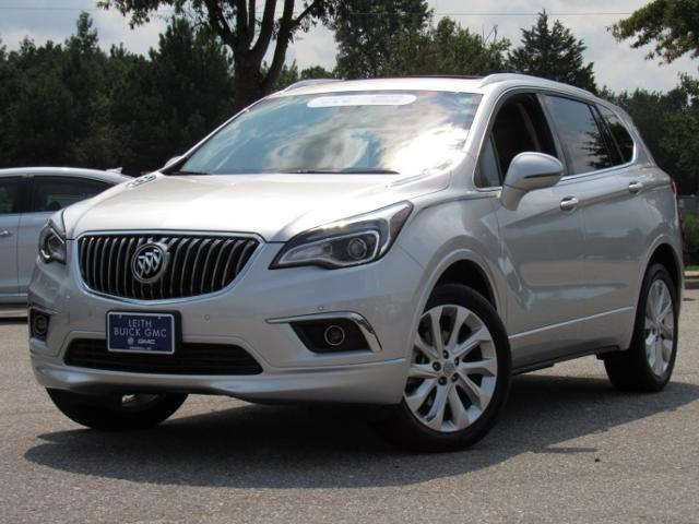 Buick Envision AWD 4dr Premium I 2016