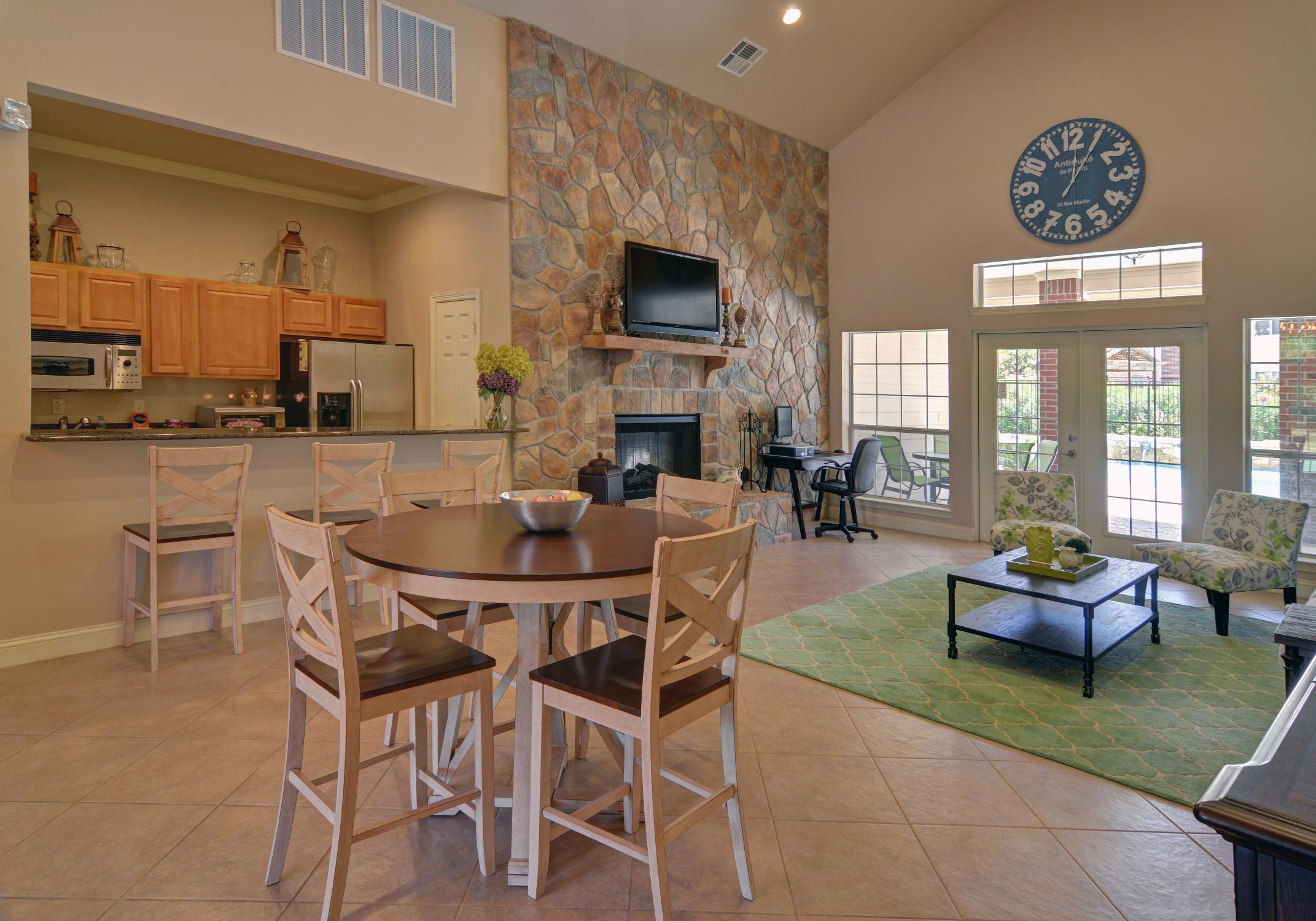 $1224 One bedroom Apartment for rent