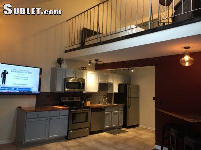 $2100 Two bedroom Loft for rent
