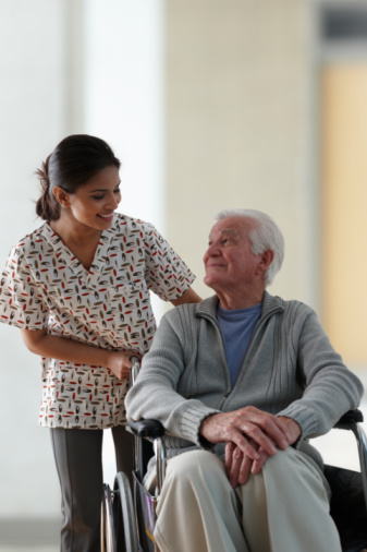 Heartfelt Home Care